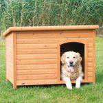 TRIXIE Buda dla psa XL 116 × 82 × 79cm Golden Retriever