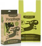 EARTH RATED PoopBags Reklamówki lawendowe Eco-friendly 120 szt.