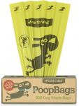 EARTH RATED PoopBags Woreczki Eco-friendly 300 szt.