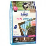 BOSCH Junior Mini 3kg