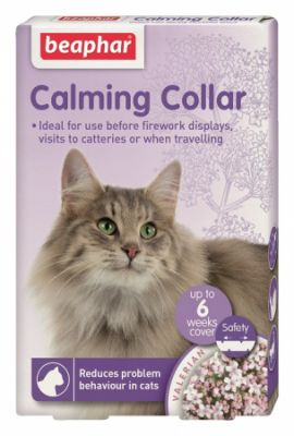 Beaphar Cat CALMING COLLAR