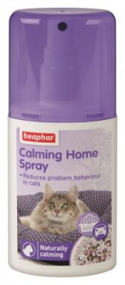 Beaphar Cat CALMING SPRAY 125ml