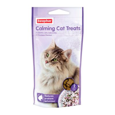 Beaphar Cat CALMING BITS 35g