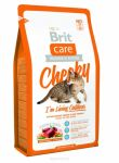 Brit Care Cat Cheeky I'm Living Outdoor 7kg