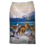 TASTE OF THE WILD WILD WETLANDS CANINE 2KG