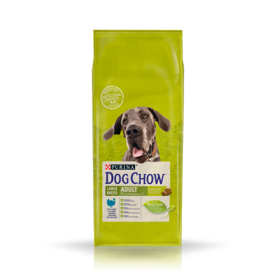 PURINA DOG CHOW Adult Large Breed 14kg