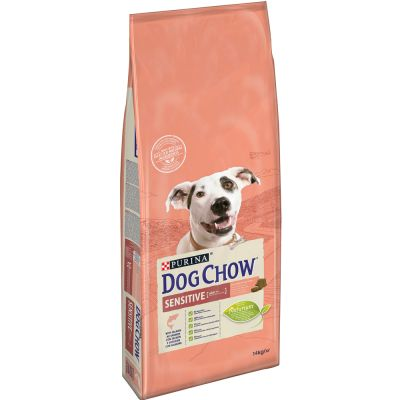 PURINA DOG CHOW Adult Sensitive 14kg