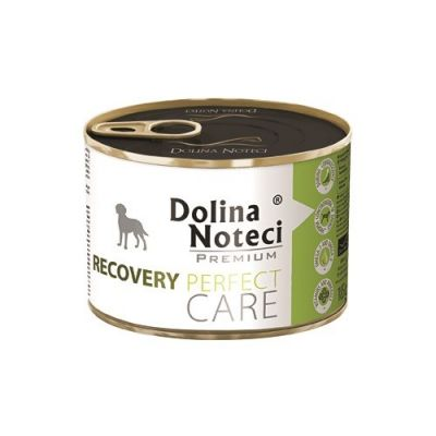 Dolina Noteci Perfect Care RECOVERY dla psa 185g
