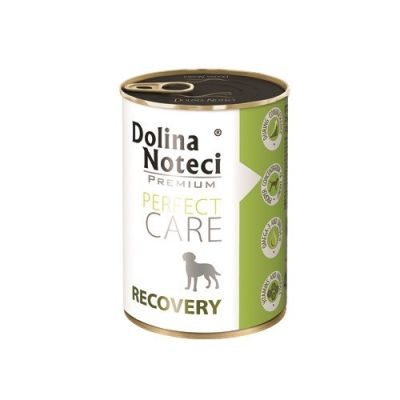 Dolina Noteci Perfect Care RECOVERY dla psa 400g
