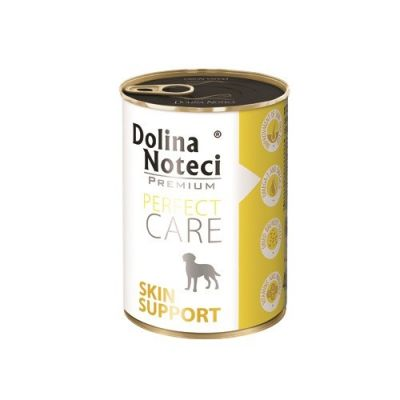 Dolina Noteci Perfect Care SKIN SUPPORT dla psa 400g