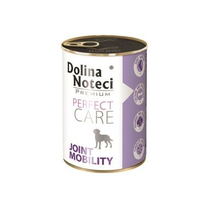 Dolina Noteci Perfect Care JOINT MOBILITY dla psa 400g