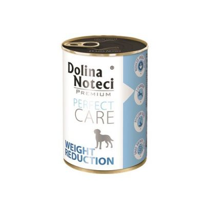 Dolina Noteci Perfect Care WEIGHT REDUCTION dla psa 400g