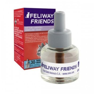 Feliway Friends wkład 48ml