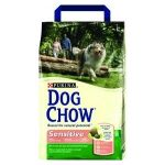 PURINA DOG CHOW Adult Sensitive 2.5kg