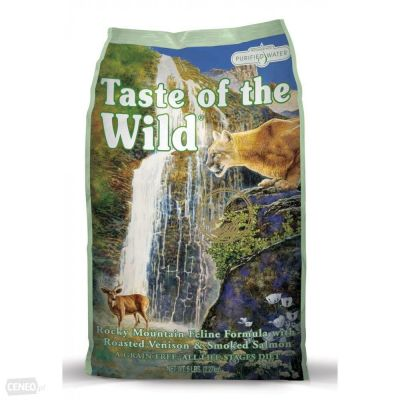 TASTE OF THE WILD ROCKY MOUNTAIN 2KG