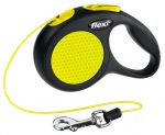 Flexi New Classic Neon XS linka 3 metry