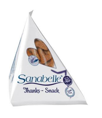 BOSCH Sanabelle Thanks Snack 20g